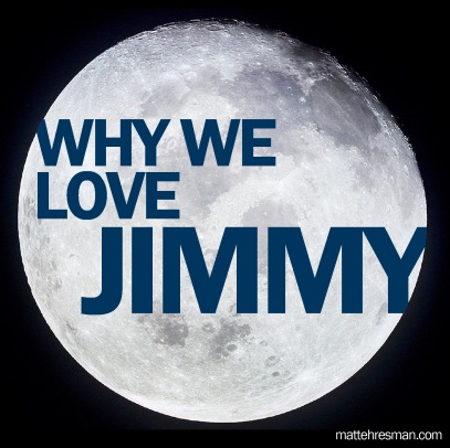 whywelovejimmy