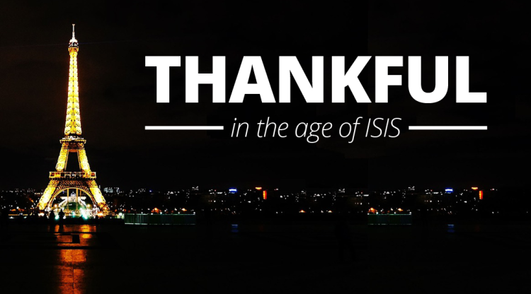 ThankfulInTheAgeOfISIS